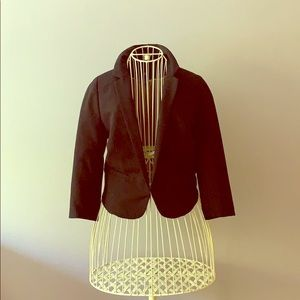 H&M Jackets & Coats - H&M cropped blazer